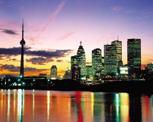 TorontoNight