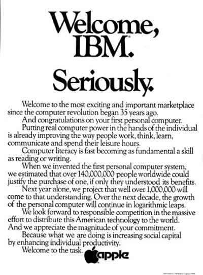WelcomeIBM